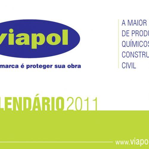Calendário Viapol