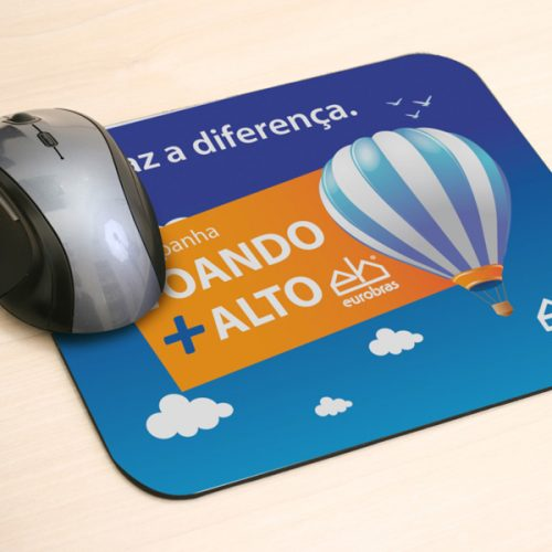 Endomarketing - Mousepad