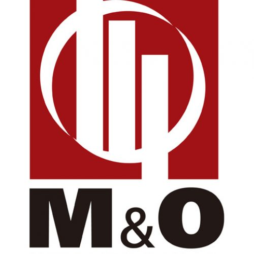logotipo M&O