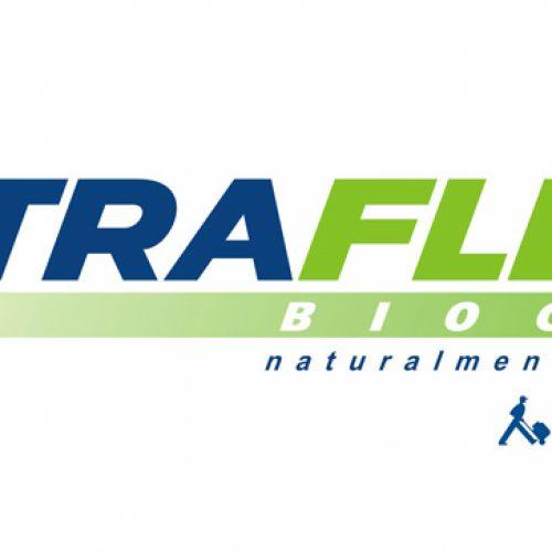 Logotipo Ultraflex Ultragas