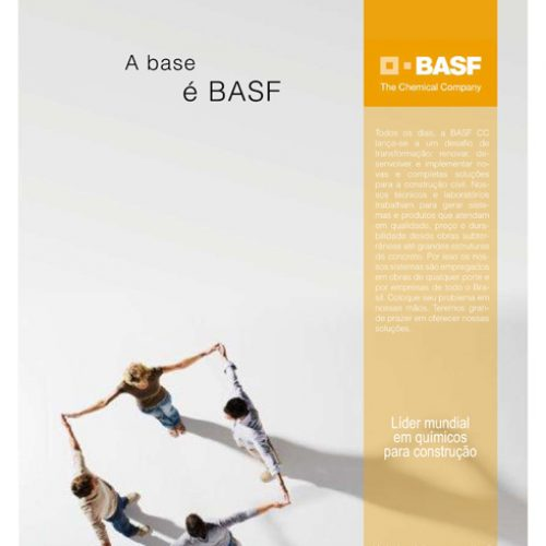 Anúncio Basf