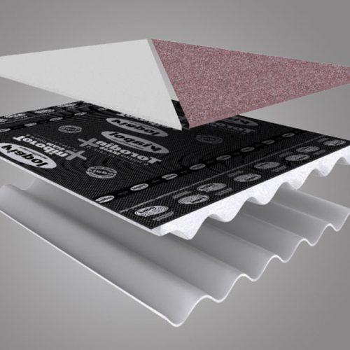 estrutura telhado, produto - Viapol