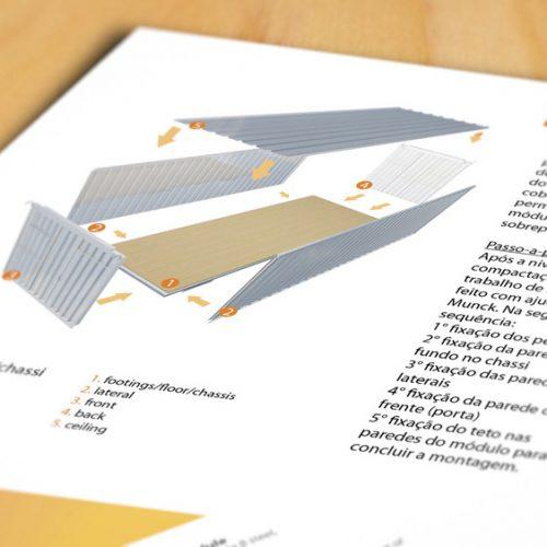 infografico - Portfólio de produtos Eurobras