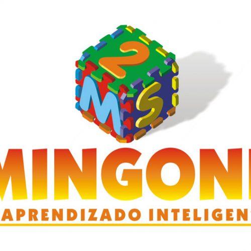 logo mingone