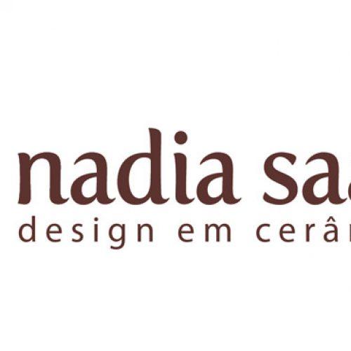 logotipo Nadia Saad