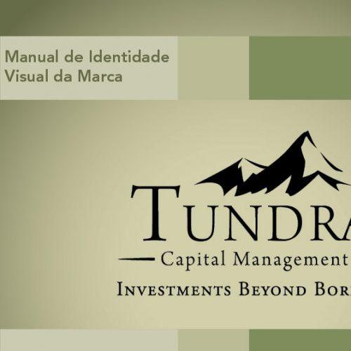 manual de identidade tundra