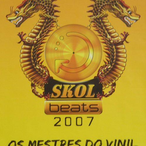 publicidade original - São Jorge